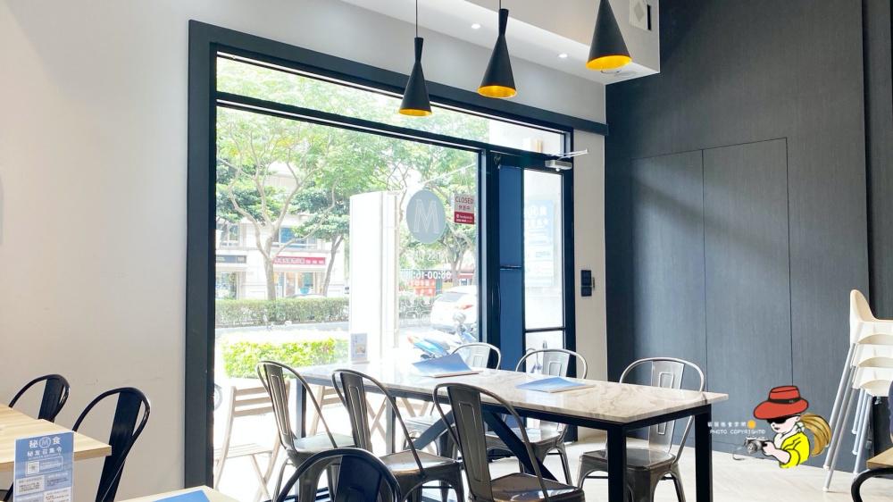 林口早午餐|MISSx秘食早午餐 咖啡 大份量早午餐拼盤 下午茶