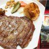板橋美食|裕民街夯牛排 平價厚切牛排 可親自挑選牛排(菜單價錢)