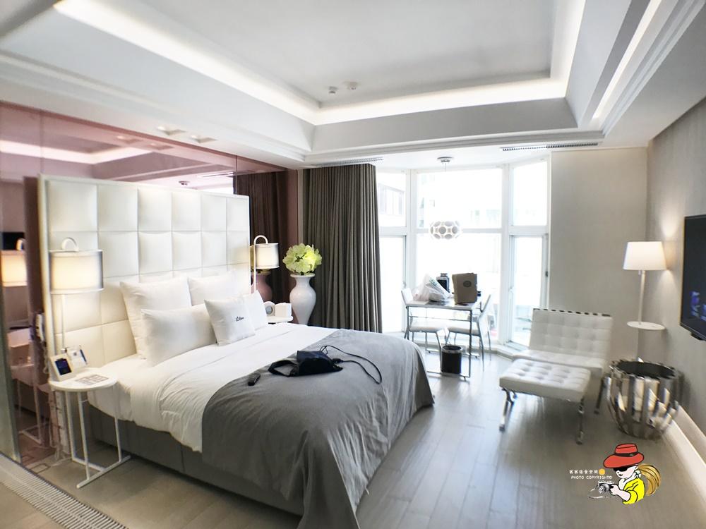 桃園住宿|六星旅館 住宿不推薦 環境床鋪不乾淨 168inn旅館集團