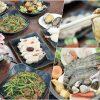 板橋海鮮|猛嘎海鮮燒物 新菜上市囉!板橋海鮮燒烤 炭烤海鮮 板橋海鮮炭烤首選