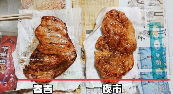 三重美食碳烤雞排懶人包;你最喜歡吃哪一家?