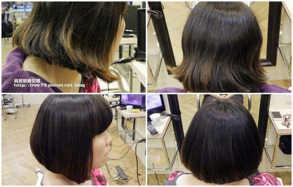 【公館護髮】如果有人跟我一樣在意護髮產品也重視按摩技法,很適合這裡唷!