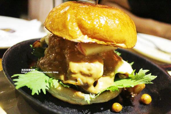 台北車站美式漢堡推薦 墨西哥風味 Oldies Burger 新美式文化的逆襲 口感十足的漢堡衝擊你的味蕾 京站美食